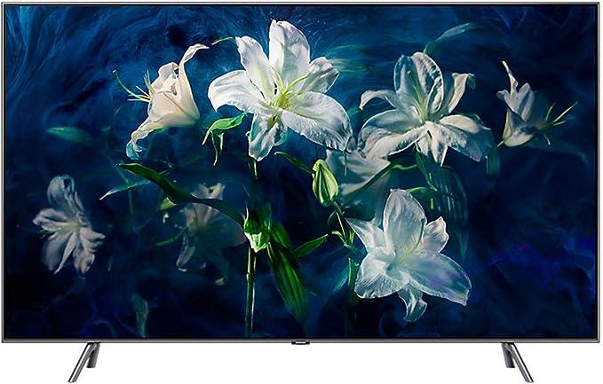 Samsung LCD LED 55 QE55Q8D QLED 4K UHD Quantum Dot: BLOCK: Amazon.es: Electrónica