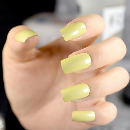 Z778 - Espejo verde oliva para uñas de superficie plana brillante de acrílico para caramelos,