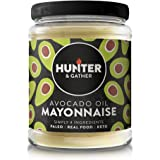 Hunter & Gather Classic Avocado Oil Mayonnaise 250g Twin Pack