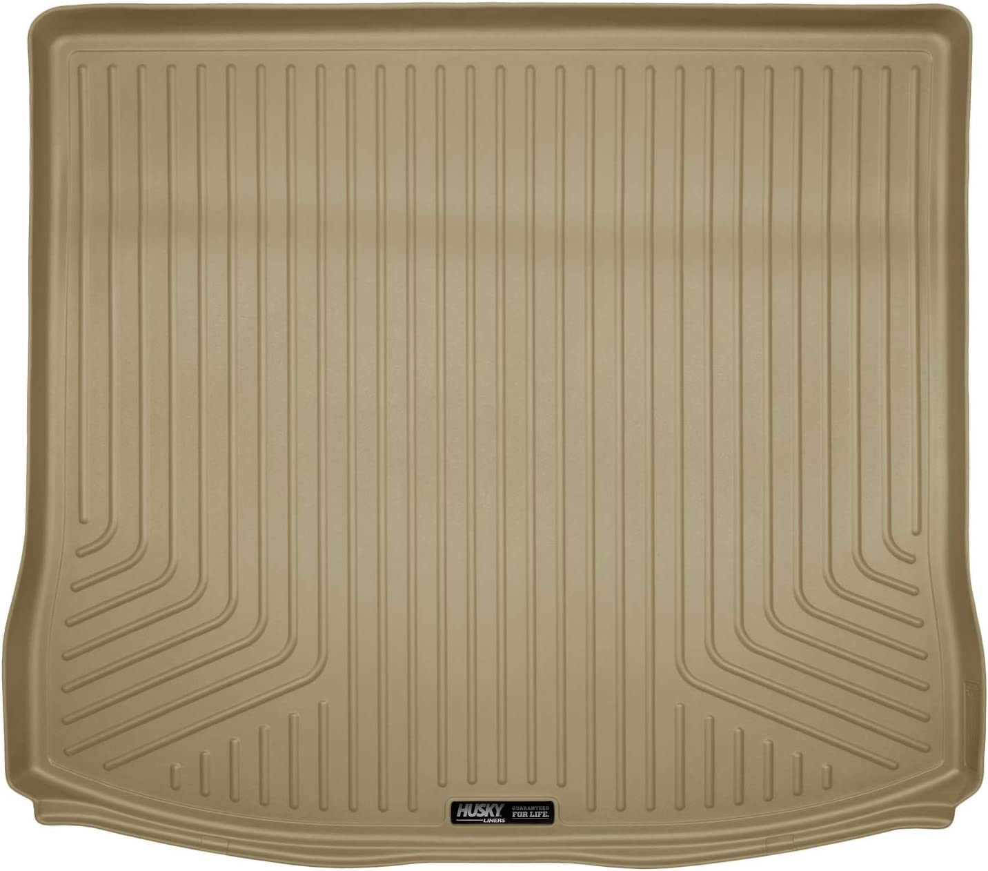 Husky Liners 2015 Ford Edge Weatherbeater Series Cargo Liner Tan