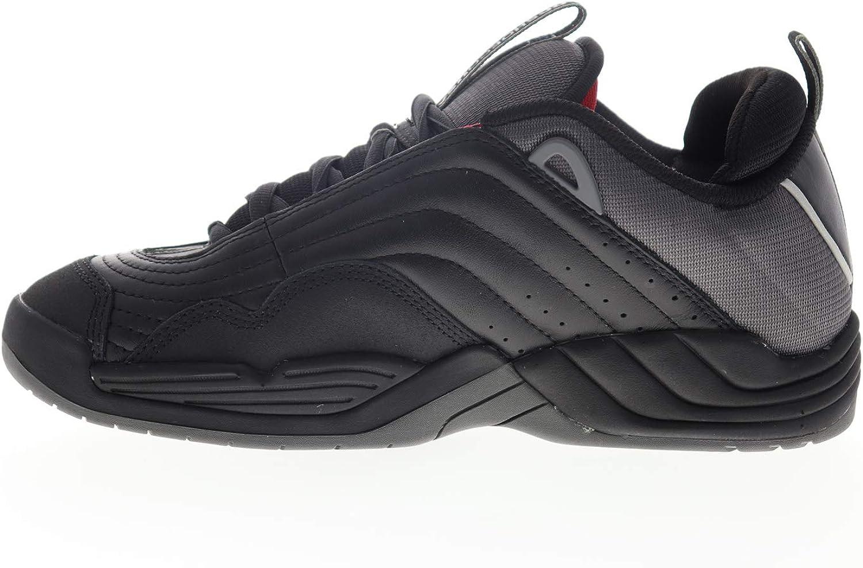 DC Mens Williams OG Athletic Skate Shoes