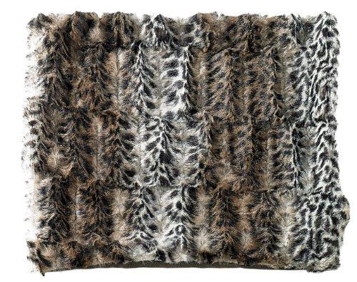 Wilson Gabor Flauschige Kunstpelz-Decke