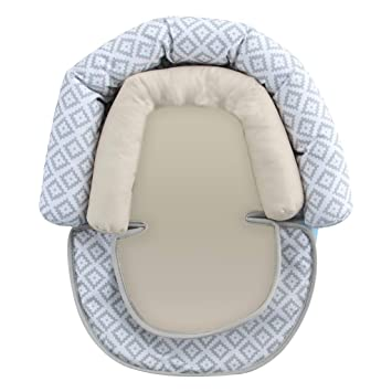 2in1 Cuddle Soft DIONO Newborn Carseat//Pushchair//Bouncer//Pram Insert Support