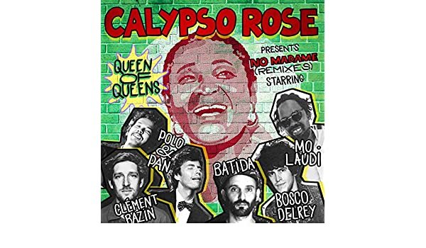 No Madame (Polo & Pan Remix) de Calypso Rose en Amazon Music ...
