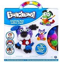 Bunchems - Paquete de creatividad con grandes y más de 350 piezas