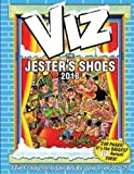 Viz Annual: The Jester's Shoes 2018 (Annuals 2018)