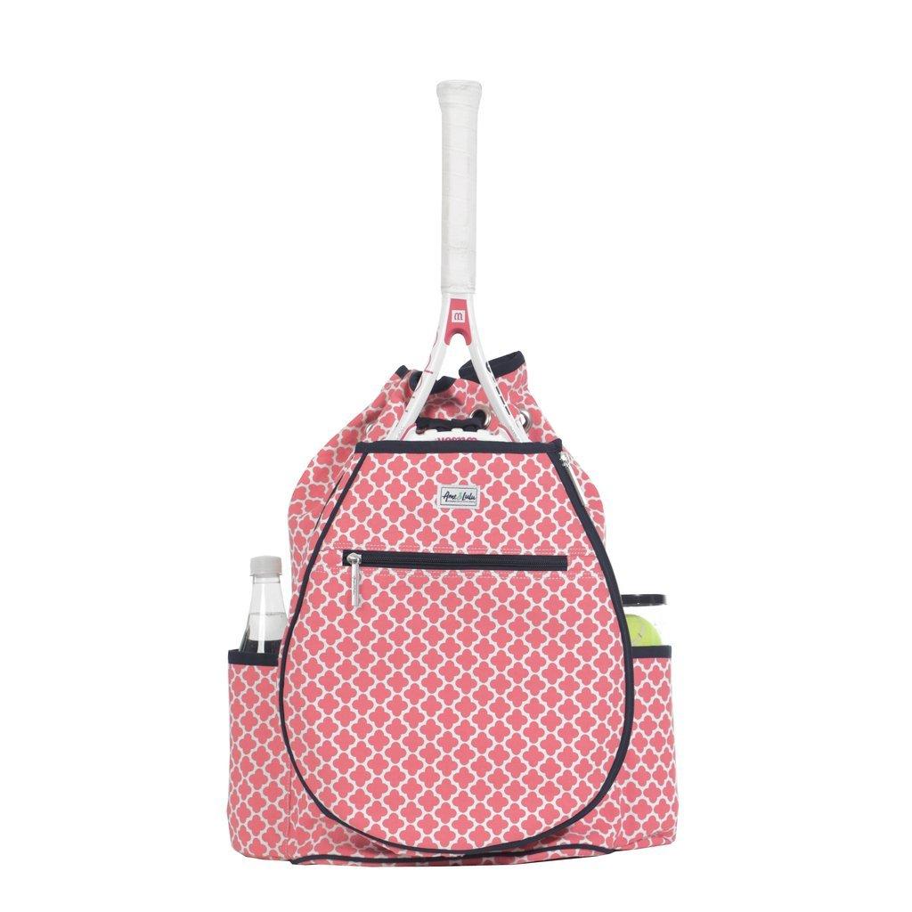 Ame & Lulu Kingsley Tennis Backpack (Clover) by Ame & Lulu (Image #1)
