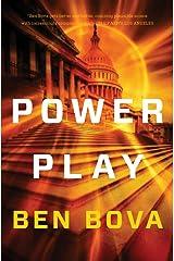 Power Play: A Jake Ross Political Thriller (Jake Ross Series Book 1)