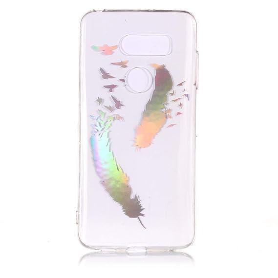 Amazon com: LG V35 Case, LG V35 ThinQ Case, KAIDON [1