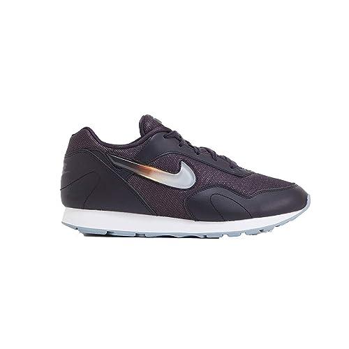 timeless design 0d1f4 d3f06 Nike W Outburst PRM Womens Aq0086-001 Size 5