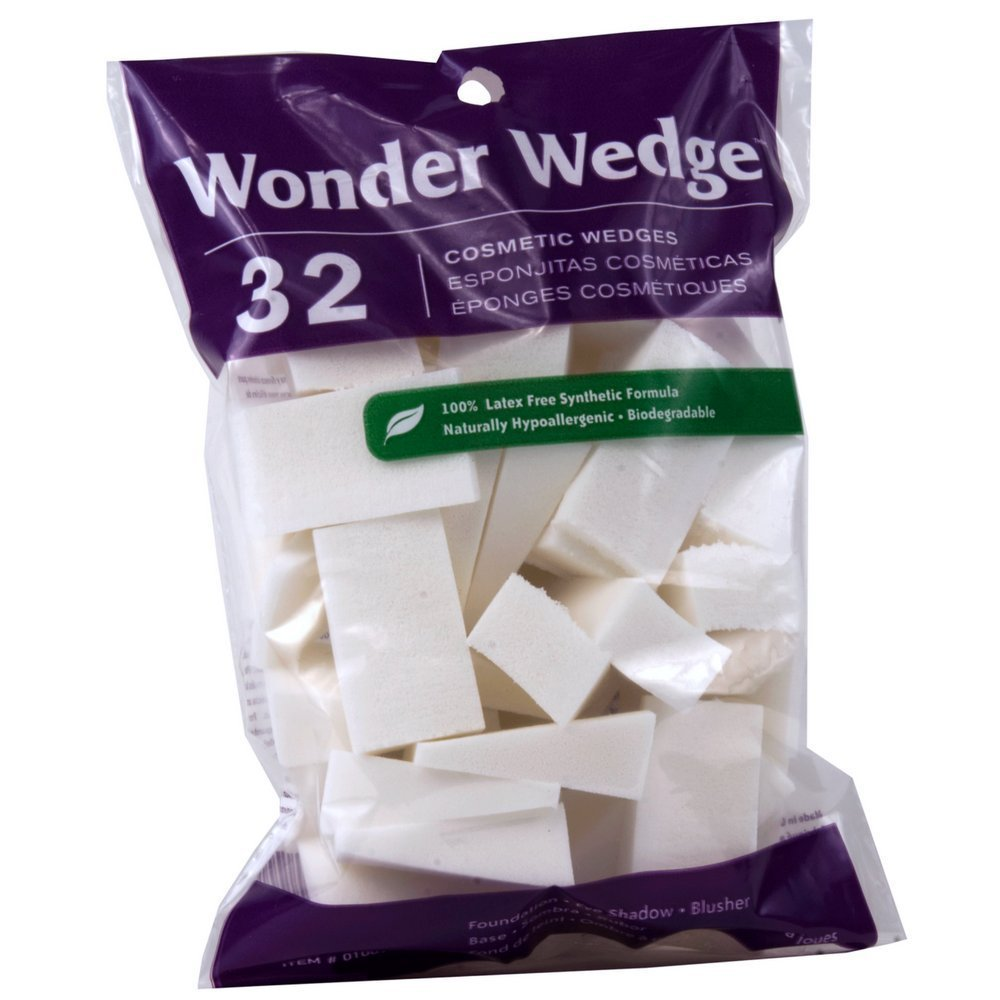 Wonder Wedges Wonder Wedge, 32 Count