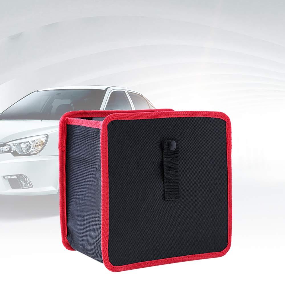 Color:GRAU LIUYUNE,Tragbarer Multifunktionsspeicher f/ür Automobile