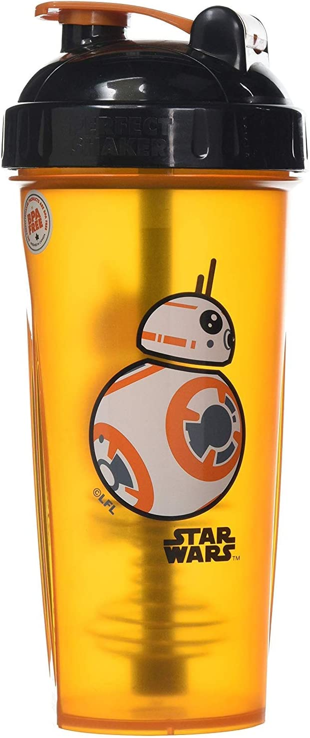 PerfectShaker BB-8, 28 Ounce