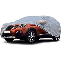 NEVERLAND Funda para Coche Compatible para Peugeot 3008