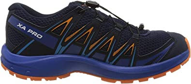 Salomon XA Pro 3D J, Zapatillas de Trail Running Unisex Niños ...