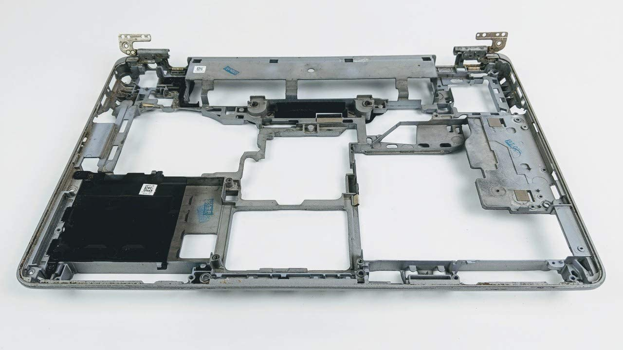 99F77 - New - Dell Latitude E6440 Laptop Bottom Base ChassisAssembly - Smart Card - 99F77