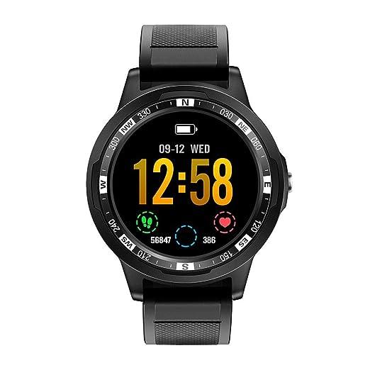 terferein Reloj Inteligente con GPS para COLMI SKY3, IP67 Reloj ...