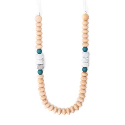 Bella Tunno Teething Necklace, Toby : Baby