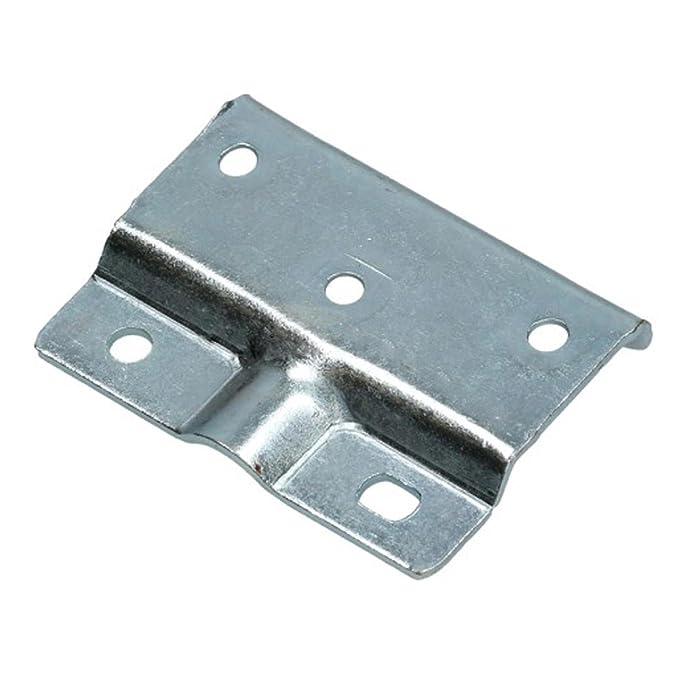 121 AV Lec nevera congelador inferior placa de fijación 4210130100 ...