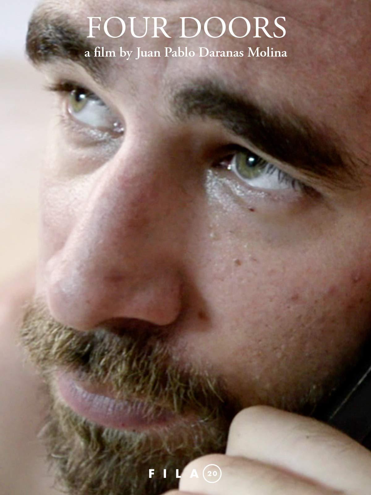 Amazon.com: Four Doors: Ernesto del Cañal, Daniel Robles ...