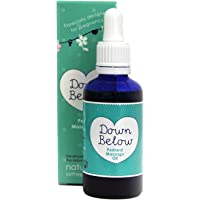 Natural Birthing Company Down Below Perineal Massage Oil, with Natural Ingredients, 1 x 50ml