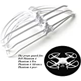 Hobby-Ace DJI Phantom 4 Propeller Guards Prop Guard Protector Shield
