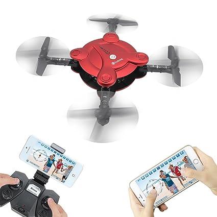 Amazon com: EACHINE E55 WiFi FPV Quadcopter With Camera High