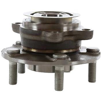 Prime Choice Auto Parts HB615074 Hub Bearing Assembly