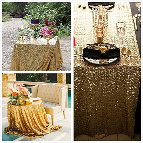 B COOL Sequin Table Runner 30CM 125CM product image