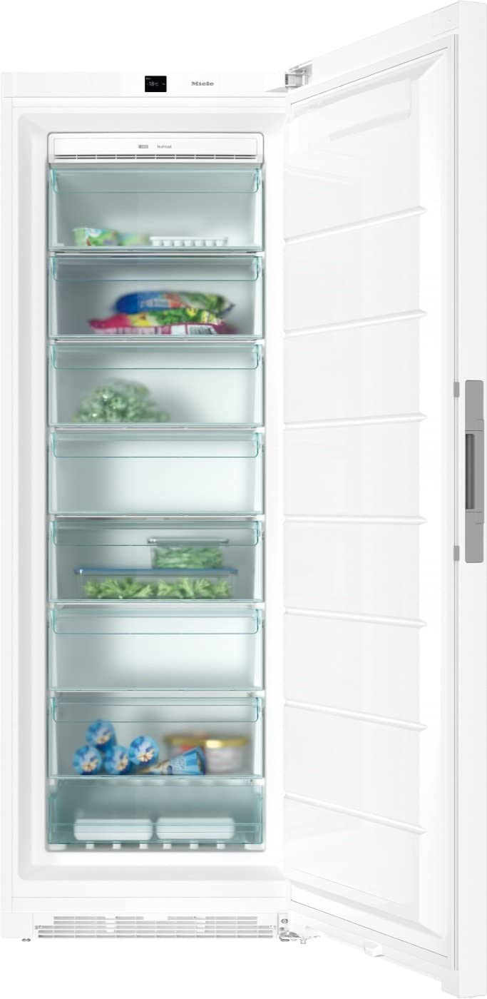 Miele FN 29273 ws Independiente Vertical 360L A+++ Blanco ...