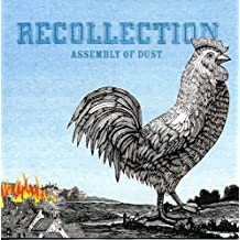 Recollection by Assembly of Dust (2007-03-06)