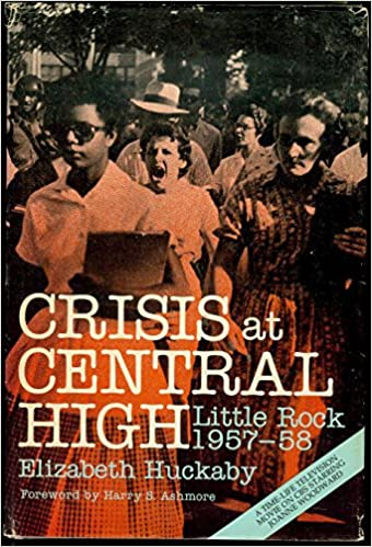 Crisis at Central High, Little Rock, 1957-58