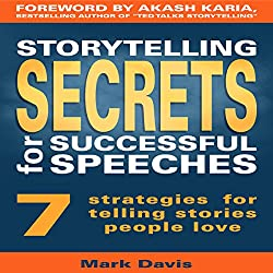 Storytelling Secrets for Successful Speeches