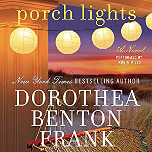 Porch Lights Audiobook