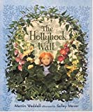 The Hollyhock Wall