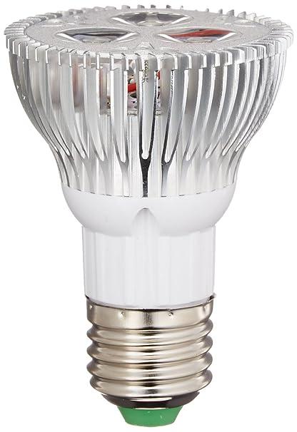 Saving Spotlight PAR20 Energy Flood LED White 6000K LemonbestE27 Base Cool 110V 9W Bulb VpLUqSzMG