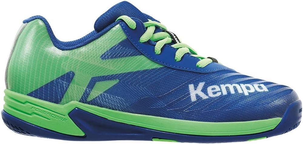 Gr Unbekannt Kempa Indoor Schuhe 39 Wing 2.0 Junior Multisport