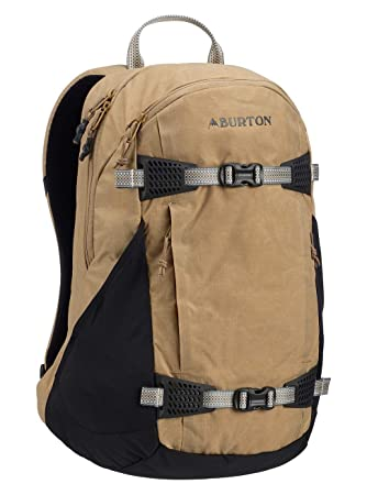 Burton Day Hiker Mochilas, Unisex Adulto, Keef Heather: Amazon.es: Deportes y aire libre