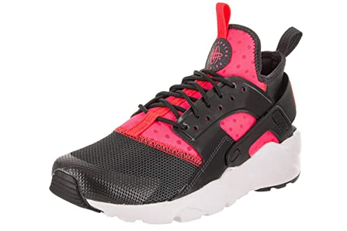 nike air huarache run ultra rosse