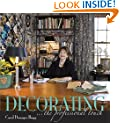 Decorating: The Professional Touch (Capital Lifestyles)