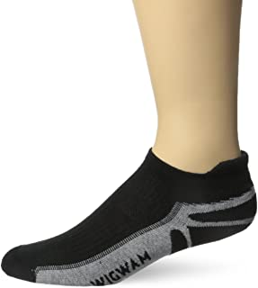product image for Wigwam Men's Ultimax Ironman Thunder Pro Low Cut Multi-Sport Sock