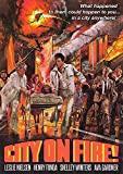 City on Fire (1979)