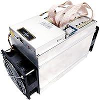 BITMAIN AntMiner T9+ 10.5th/S @ 0.136W/GH ASIC de 16NM Bitcoin y Bitcoin Efectivo minero