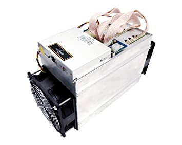 AntMiner T9+ 10 5TH/s @ 0 136W/GH 16nm ASIC Bitcoin & Bitcoin Cash Miner