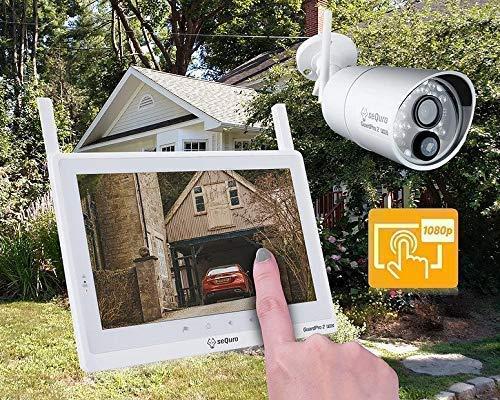 Buy wireless video camera system