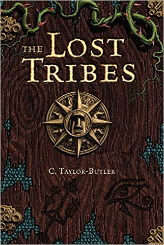 Amazon.com: The Lost Tribes (9780997051377): C. Taylor-Butler: Books