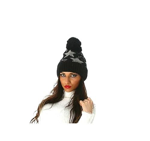 Blanco Store - Gorro de punto - para mujer