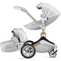 Hot Mom Silla de paseo Reversibilidad rotación multifuncional