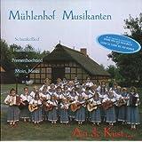 Dat noch in 100 Jahren etc. (CD Album Mühlenhof Musikanten, 14 Tracks)