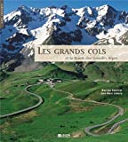 Les grands cols et la Route des Grandes Alpes